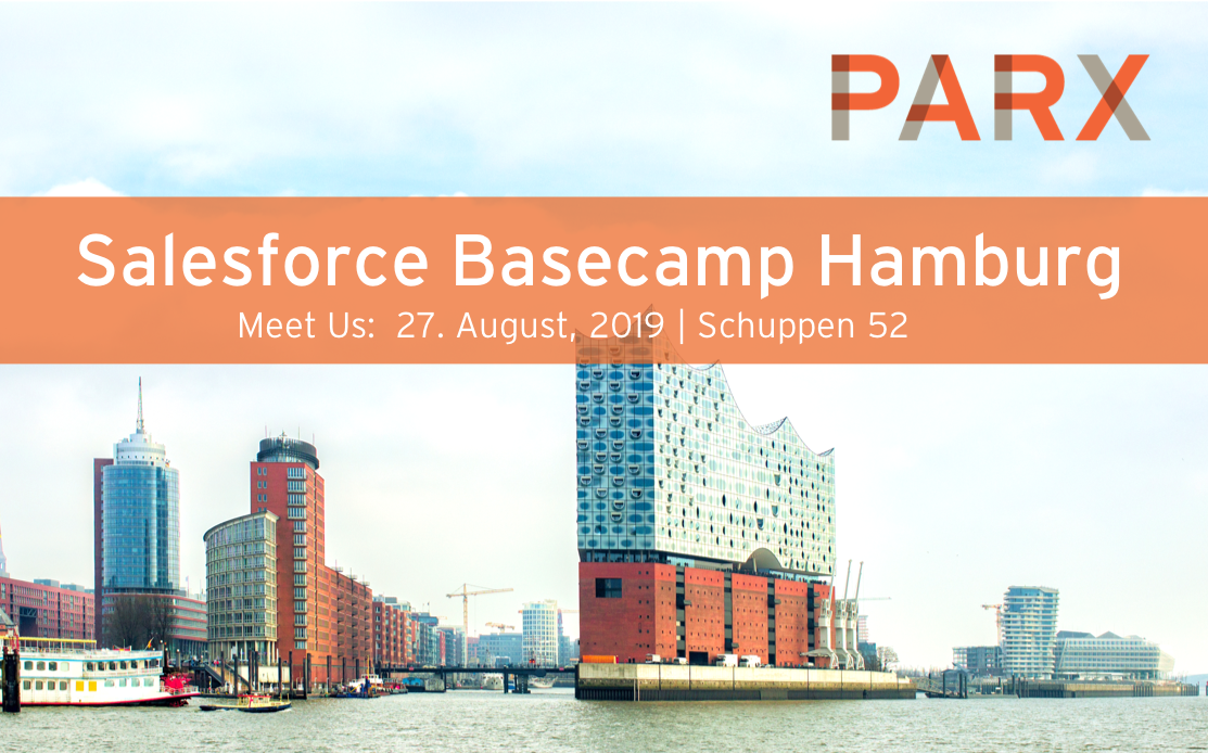 Salesforce Basecamp Hamburg
