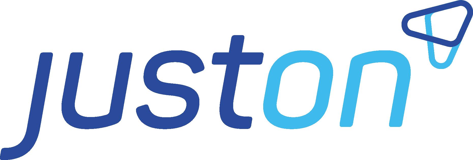 Logo JustOn