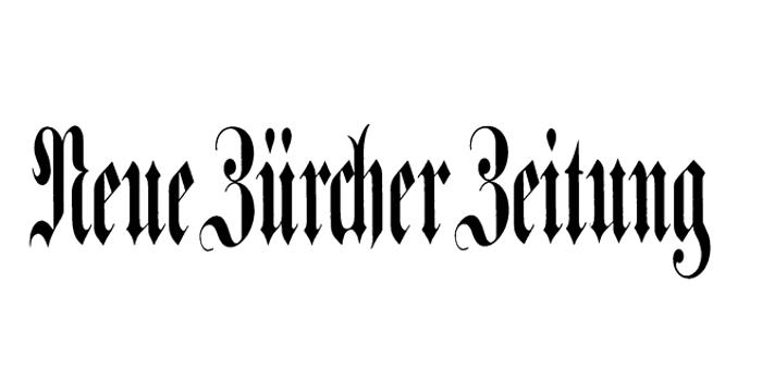 NZZ Neue Zürcher Zeitung
